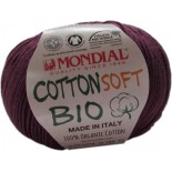 Cotton Soft Bio 174 - Púrpura