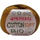 Cotton Soft Bio 175 - Ocre