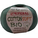 Cotton Soft Bio 173 - Petróleo