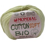 Cotton Soft Bio 176 - Menta