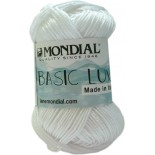 Basic Lux 100 - Blanco