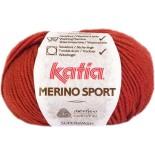 Merino Sport 20 Teja