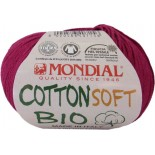 Cotton Soft Bio 864 - Cardenal