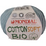 Cotton Soft Bio 177 - Acero