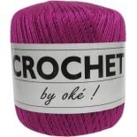 Crochet 002 - Violeta