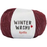 Winter Washi 200 - Blanco