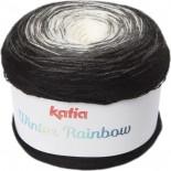 Winter Rainbow 100 Blanco-Negro