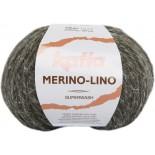 Merino-Lino 500 - Blanco