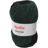 Shadow 57 Botella/Negro