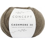 Cashmere 30 207 - Tostado