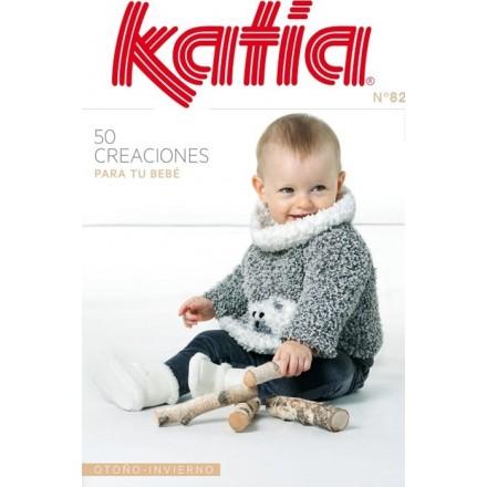 Bebés Otoño/Invierno 2018 nº 82