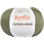 Merino Aran 81 - Aceituna