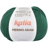Merino Aran 82 - Esmeralda