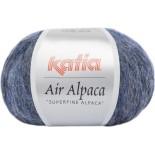 Air Alpaca 217 - Jeans