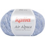 Air Alpaca 216 - Turquesa