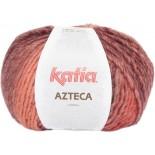 Azteca 7858 - Marrón/Azul