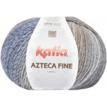 Azteca Fine 216 - Lila-Morado-Mostaza