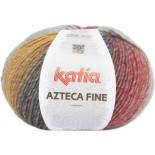 Azteca Fine 218 - Gris-Teja-Mostaza