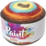 Paint 55 - Amarillo-Turquesa-Coral-Fucsia-Morados