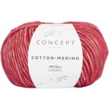 Cotton-Merino 119 Rosa