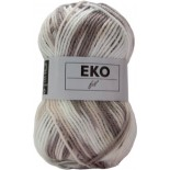 EKO fil 304 - Beige-Tostado