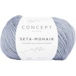 Seta-Mohair 300 - Crudo