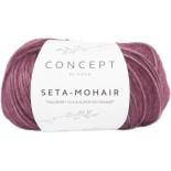 Seta-Mohair 309 - Púrpura