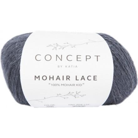 Mohair Lace 306 - Antracita
