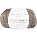 Seta-Mohair 303 - Corzo