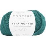 Seta-Mohair 310 - Esmeralda