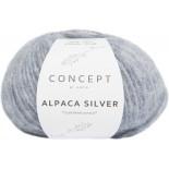 Alpaca Silver 253 - Celeste
