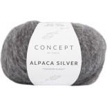 Alpaca Silver 256 - Gris oscuro