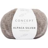 Alpaca Silver 257 - Tostado