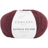 Alpaca Silver 259 - Burdeos