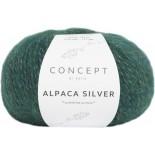 Alpaca Silver 261 - Botella