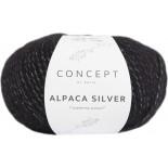 Alpaca Silver 263 - Negro