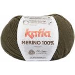 Merino 100% 72 - Caqui