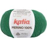 Merino 100% 73 - Esmeralda