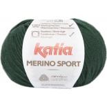 Merino Sport 54 Botella