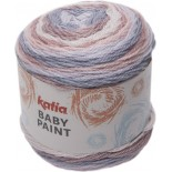 Baby Paint 103 - Crudo-Jeans-Tostados