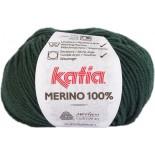 Merino 100% 48 Botella