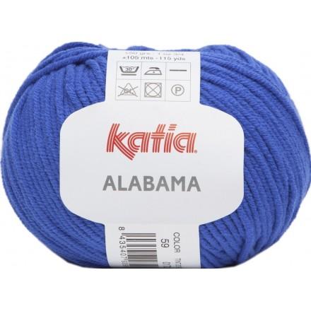 Alabama 59 - Azul Tinta