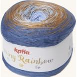 Spring Rainbow 65 Azul/Camel