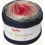 Spring Rainbow 66 Negros/Beige/Rojo