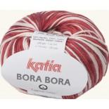 Bora Bora 50 Crudo/Rojo