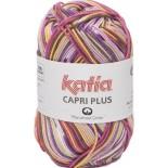Capri Plus 102 Rosas/Lilas