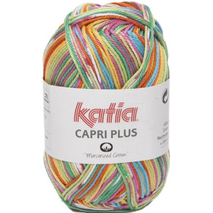 Capri Plus 104 Multicolor