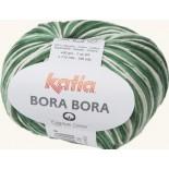Bora Bora 53 Crudo/Verde