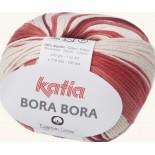 Bora Bora 100 Crudo/Rojo Ciclo Largo