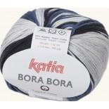 Bora Bora 102 Crudo/Jeans Ciclo Largo
